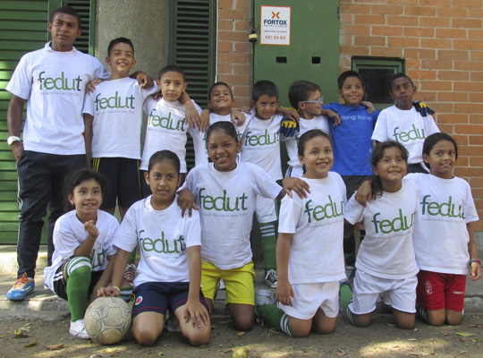 FEDUT Futbol Club